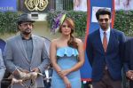 Huma Qureshi,Madhavan, Aditya Roy Kapoor at Mid-Day race in Mumbai on 14th Feb 2016 (67)_56c1848fac841.JPG