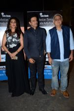 Manoj Bajpai, Krishika Lulla, Hansal mehta at Pepe Jeans music fest in Kalaghoda on 14th Feb 2016 (84)_56c1838f2b142.JPG