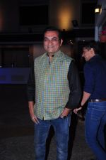 Abhijeet Bhattacharya at Sameer in Guinness book of records bash with music fraternity on 15th Feb 2016