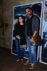 Abhinay Deo at Neerja Screening in Mumbai on 15th Feb 2016 (6)_56c2e4a5660bf.JPG