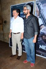 Abhishek Sharma at Neerja Screening in Mumbai on 15th Feb 2016 (86)_56c2e4b5a9003.JPG