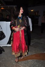Alka Yagnik at Sameer in Guinness book of records bash with music fraternity on 15th Feb 2016 (36)_56c2e3cb51147.JPG