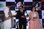 Amitabh Bachchan, hema Malini, Dharmendra at Babul Supriyo_s album Dream Girl for SAREGAMA on 15th Feb 2016 (187)_56c2e7442ef33.JPG