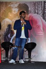 Arjun Kapoor at Ki and Ka Trailer launch in Mumbai on 15th Feb 2016