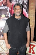 Balki at Ki and Ka Trailer launch in Mumbai on 15th Feb 2016