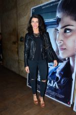 Gizele Thakral at Neerja Screening in Mumbai on 15th Feb 2016 (59)_56c2e521b9966.JPG