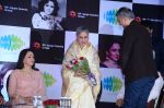 Hema Malini, Jaya Bachchan at Babul Supriyo_s album Dream Girl for SAREGAMA on 15th Feb 2016 (136)_56c2e798092d0.JPG