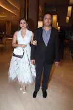 Huma Qureshi at Ritu Beri