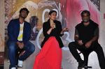 Kareena Kapoor, Arjun Kapoor, R Balki at Ki and Ka Trailer launch in Mumbai on 15th Feb 2016