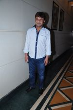Rajpal Yadav at the launch of film Global Baba on 15th Feb 2016 (12)_56c2c49ff1915.JPG