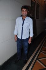 Rajpal Yadav at the launch of film Global Baba on 15th Feb 2016