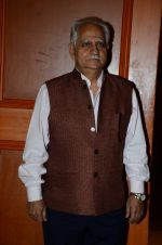 Ramesh Sippy at Babul Supriyo_s album Dream Girl for SAREGAMA on 15th Feb 2016 (116)_56c2e7d362095.JPG