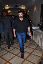 Sunny Deol at the launch of film Global Baba on 15th Feb 2016 (1)_56c2c4e07334e.JPG