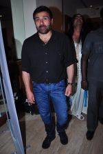 Sunny Deol at the launch of film Global Baba on 15th Feb 2016 (16)_56c2c4e609d9d.JPG
