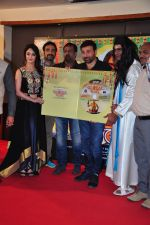 Sunny Deol, Sandeepa Dhar at the launch of film Global Baba on 15th Feb 2016 (30)_56c2c4c21db3b.JPG
