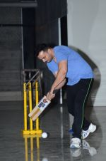 at BCL match practise on 15th Feb 2016