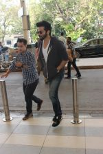 Anil Kapoor snapped at the airport on 16th Feb 2016
