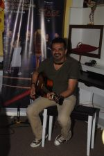 Ehsaan Noorani at the COLORS Infinity organised activity in association with Futados School of Music and Akanksha Foundation