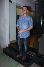 Kabir Sadanand at Aligargh screening in Mumbai on 16th Feb 2016