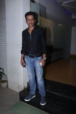 Manoj Bajpai at Aligargh screening in Mumbai on 16th Feb 2016