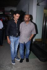 Manoj Bajpai, Govind Nihalani at Aligargh screening in Mumbai on 16th Feb 2016 (70)_56c41c1750809.JPG