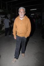 Naseeruddin Shah at Aligargh screening in Mumbai on 16th Feb 2016