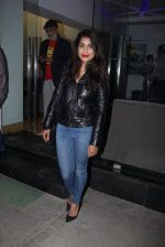 Pallavi Sharda at Aligargh screening in Mumbai on 16th Feb 2016