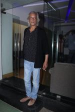 Sudhir Mishra at Aligargh screening in Mumbai on 16th Feb 2016