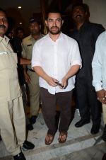 Aamir Khan at Satyamev Jayate Water Cup in Mumbai on 17th Feb 2016