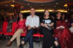 Anupam Kher, Shweta Kawatra at book launch in Mumbai on 16th Feb 2016 (26)_56c569e329e85.JPG