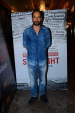 Deepak Dobriyal at Spotlight film screening in Mumbai on 17th Feb 2016 (8)_56c57872648e4.JPG