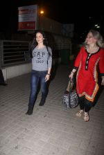 Elli Avram snapped at PVR on 17th Feb 2016