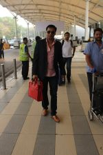 Madhur Bhandarkar snapped at airport on 17th Feb 2016