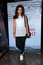 Patralekha at Spotlight film screening in Mumbai on 17th Feb 2016
