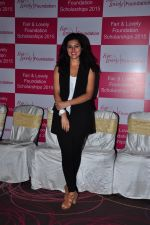 Riddhi Dogra at Fair and Lovely Foundation in Mumbai on 17th Feb 2016 (37)_56c5779cf4160.JPG