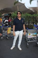 Shiamak Dawar snapped at airport on 17th Feb 2016