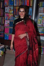 Shweta Kawatra at book launch in Mumbai on 16th Feb 2016 (11)_56c569f2545cf.JPG