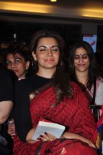 Shweta Kawatra at book launch in Mumbai on 16th Feb 2016 (3)_56c569e5dc208.JPG