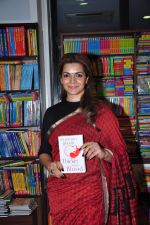 Shweta Kawatra at book launch in Mumbai on 16th Feb 2016 (7)_56c569ec37904.JPG