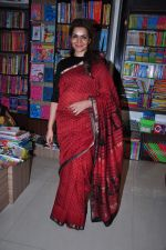 Shweta Kawatra at book launch in Mumbai on 16th Feb 2016 (1)_56c569e47e9c4.JPG