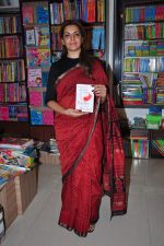 Shweta Kawatra at book launch in Mumbai on 16th Feb 2016 (9)_56c569ef262dd.JPG