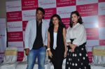 Simone Singh, Riddhi Dogra at Fair and Lovely Foundation in Mumbai on 17th Feb 2016