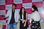 Simone Singh, Riddhi Dogra at Fair and Lovely Foundation in Mumbai on 17th Feb 2016 (14)_56c577a4658ad.JPG