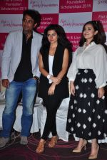 Simone Singh, Riddhi Dogra at Fair and Lovely Foundation in Mumbai on 17th Feb 2016 (16)_56c577a546fe5.JPG