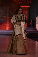 Soha Ali Khan walk the ramp for Vikram Phadnis Show at Make in India show at Prince of Wales Musuem with latest Bridal Couture in Mumbai on 17th Feb 2016
