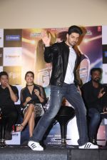 Sooraj Pancholi at the launch of GF BF song on 17th Feb 2016