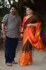 Vidya Balan unveils Gaurang Shah_s summer collection in Mumbai on 17th Feb 2016 (17)_56c579d31ff1a.JPG