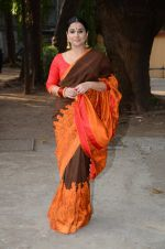 Vidya Balan unveils Gaurang Shah_s summer collection in Mumbai on 17th Feb 2016 (18)_56c579d451ab4.JPG