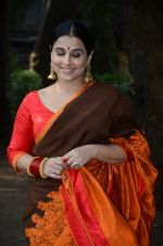 Vidya Balan unveils Gaurang Shah_s summer collection in Mumbai on 17th Feb 2016 (22)_56c579db3148e.JPG