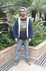 Abhishek Sharma promote Bin Laden in Delhi on 18th Feb 2016  _56c6e7f43a984.jpg